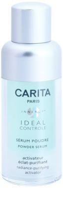 Carita Ideal Controle сироватка для звуження пор