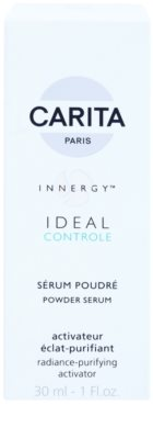 Carita Ideal Controle serum redukujące rozszerzone pory 3