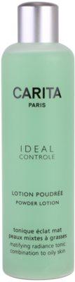 Carita Ideal Controle tonik kombinált és zsíros bőrre