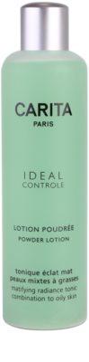 Carita Ideal Controle тоник за смесена и мазна кожа