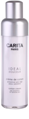 Carita Ideal Douceur crema antiarrugas para pieles sensibles