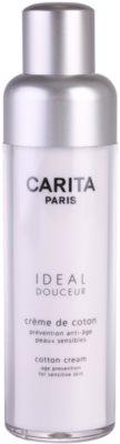 Carita Ideal Douceur creme antirrugas para pele sensível