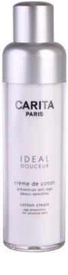 Carita Ideal Douceur крем проти зморшок для чутливої шкіри