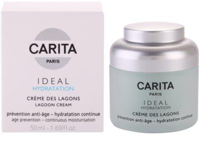 Carita Ideal Hydratation Feuchtigkeitscreme mit Antifalten-Effekt 2