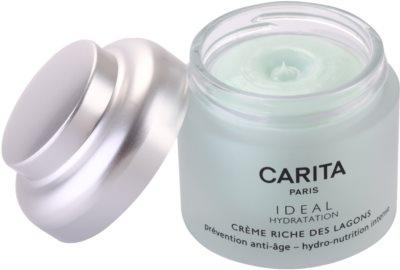 Carita Ideal Hydratation hidratáló krém száraz bőrre 1