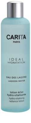 Carita Ideal Hydratation čisticí pleťová voda s hydratačním účinkem