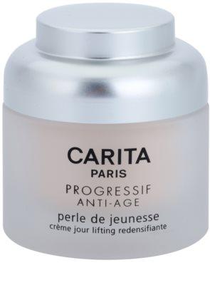 Carita Progressif Anti-Age pomlajevalna lifting dnevna krema za vse tipe kože