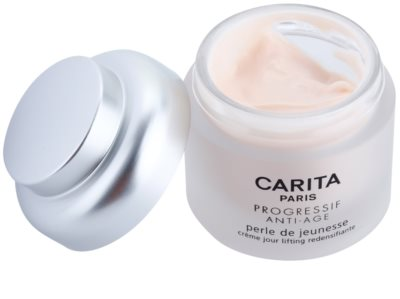 Carita Progressif Anti-Age verjüngende Tagescreme mit Lifting-Effekt für alle Hauttypen 1