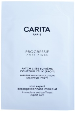 Carita Progressif Anti-Wrinkles masca pentru netezire zona ochilor