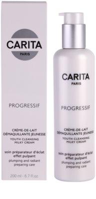 Carita Progressif Cleaners čisticí mléko 1