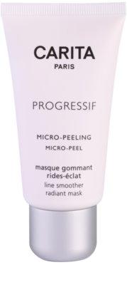 Carita Progressif Cleaners piling maska