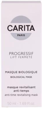 Carita Progressif Lift Fermeté регенерираща маска за лице против бръчки 2