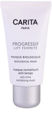 Carita Progressif Lift Fermeté regeneráló maszk a ráncok ellen