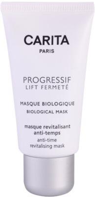 Carita Progressif Lift Fermeté regenerierende Maske gegen Falten