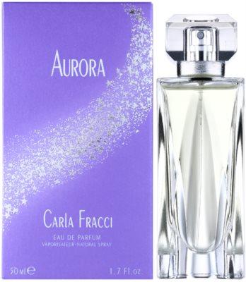 Carla Fracci Aurora Eau de Parfum für Damen