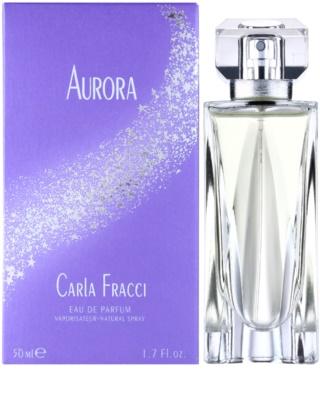 Carla Fracci Aurora eau de parfum para mujer