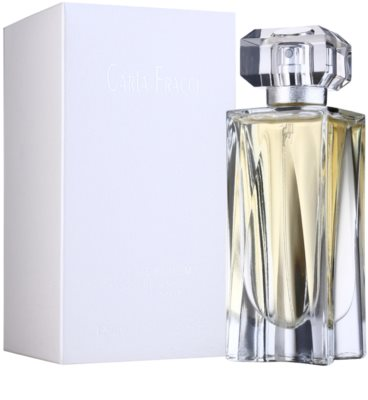 Carla Fracci Carla Fracci eau de parfum nőknek 2