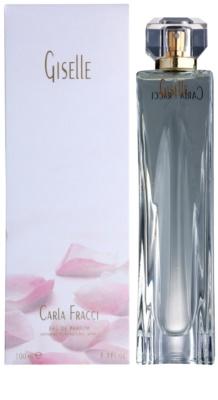 Carla Fracci Giselle parfémovaná voda pro ženy