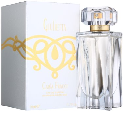 Carla Fracci Giulietta Eau de Parfum für Damen 2