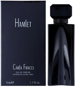 Carla Fracci Hamlet Eau de Parfum für Damen