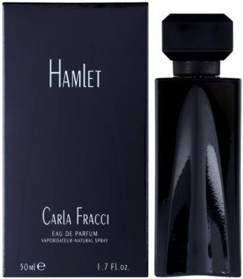 Carla Fracci Hamlet woda perfumowana dla kobiet