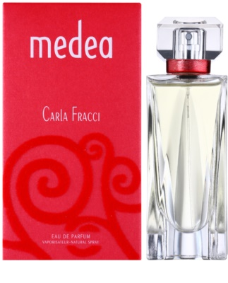 Carla Fracci Medea Eau de Parfum para mulheres