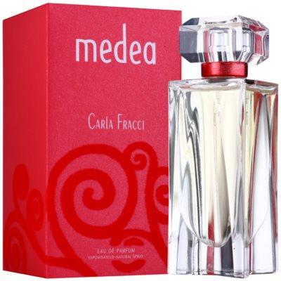 Carla Fracci Medea Eau De Parfum pentru femei 2