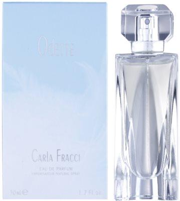 Carla Fracci Odette Eau de Parfum für Damen