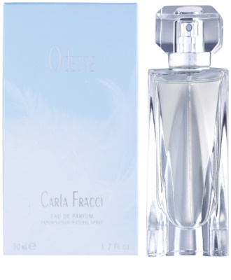 Carla Fracci Odette eau de parfum para mujer