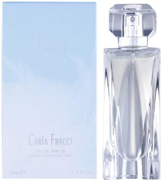 Carla Fracci Odette parfémovaná voda pro ženy