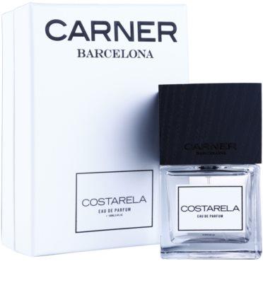 Carner Barcelona Costarela parfémovaná voda unisex 1