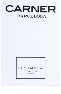 Carner Barcelona Costarela parfémovaná voda unisex 4