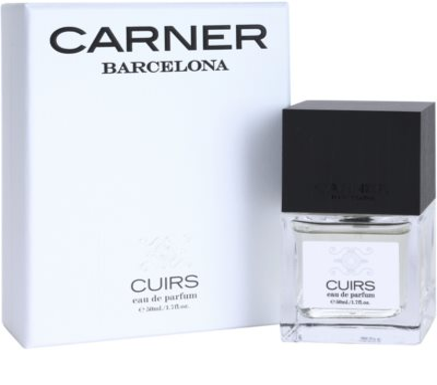 Carner Barcelona Cuirs parfémovaná voda unisex 1