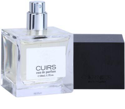Carner Barcelona Cuirs parfémovaná voda unisex 4
