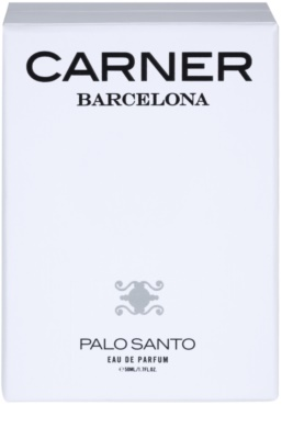Carner Barcelona Palo Santo parfumska voda uniseks 5