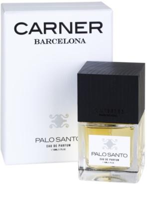 Carner Barcelona Palo Santo parfumska voda uniseks 1