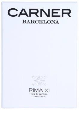 Carner Barcelona Rima XI парфюмна вода унисекс 5