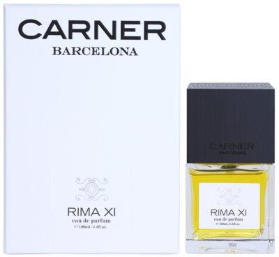 Carner Barcelona Rima XI parfumska voda uniseks