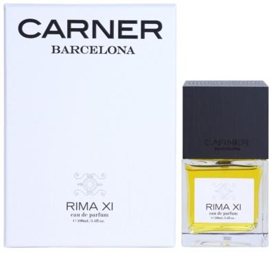 Carner Barcelona Rima XI парфюмна вода унисекс