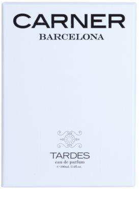 Carner Barcelona Tardes Eau de Parfum para mulheres 5