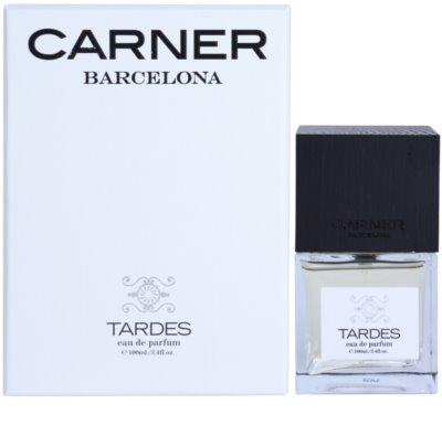 Carner Barcelona Tardes parfémovaná voda pro ženy