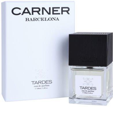 Carner Barcelona Tardes Eau de Parfum para mulheres 1