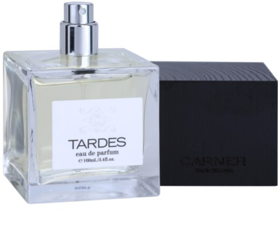 Carner Barcelona Tardes Eau de Parfum para mulheres 4