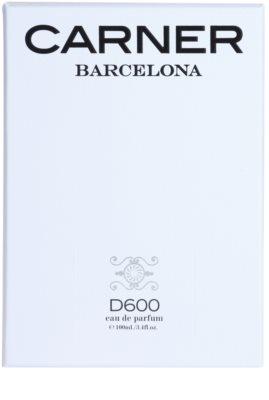 Carner Barcelona D600 parfémovaná voda unisex 5