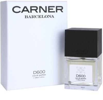 Carner Barcelona D600 parfémovaná voda unisex 1