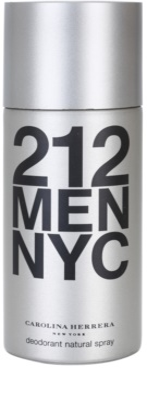 Carolina Herrera 212 NYC Men Deo-Spray für Herren