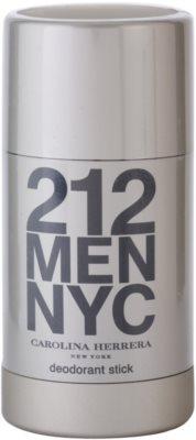 Carolina Herrera 212 NYC Men deo-stik za moške