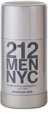 Carolina Herrera 212 NYC Men desodorante en barra para hombre