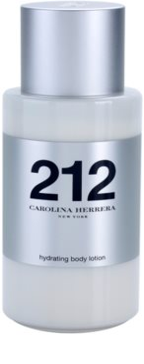 Carolina Herrera 212 NYC tělové mléko pro ženy 2