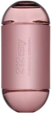 Carolina Herrera 212 Sexy parfémovaná voda pro ženy